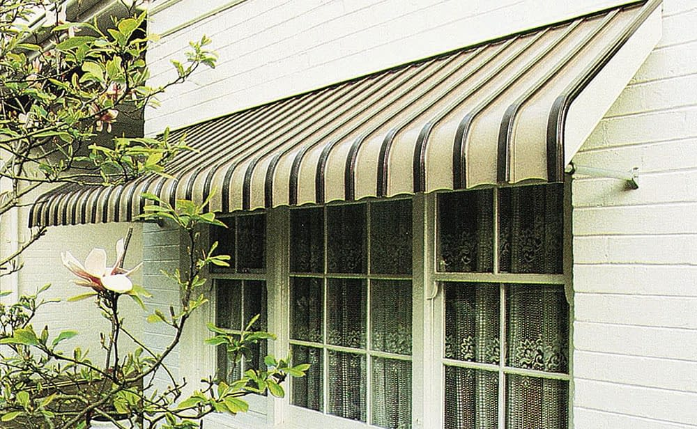 image of brown-Kingston-Awnings