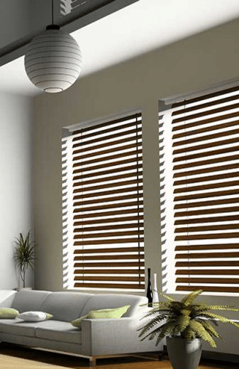image of aluminium-venetians-kitchen