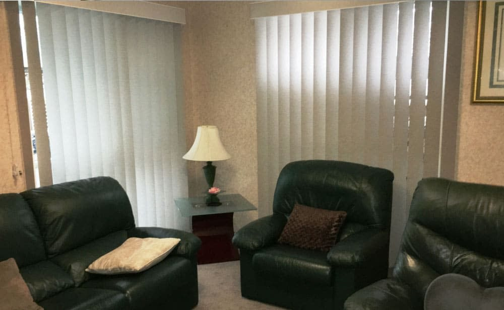 image of vertical-blinds-receiving-area